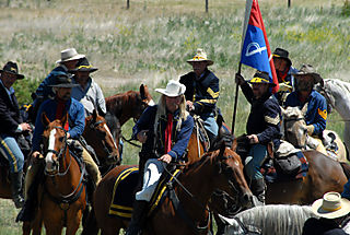 2008 06 Little Big Horn Reenactment 29 (32)