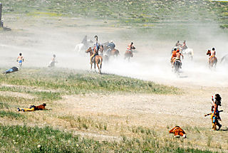 2008 06 Little Big Horn Reenactment 29 (127)