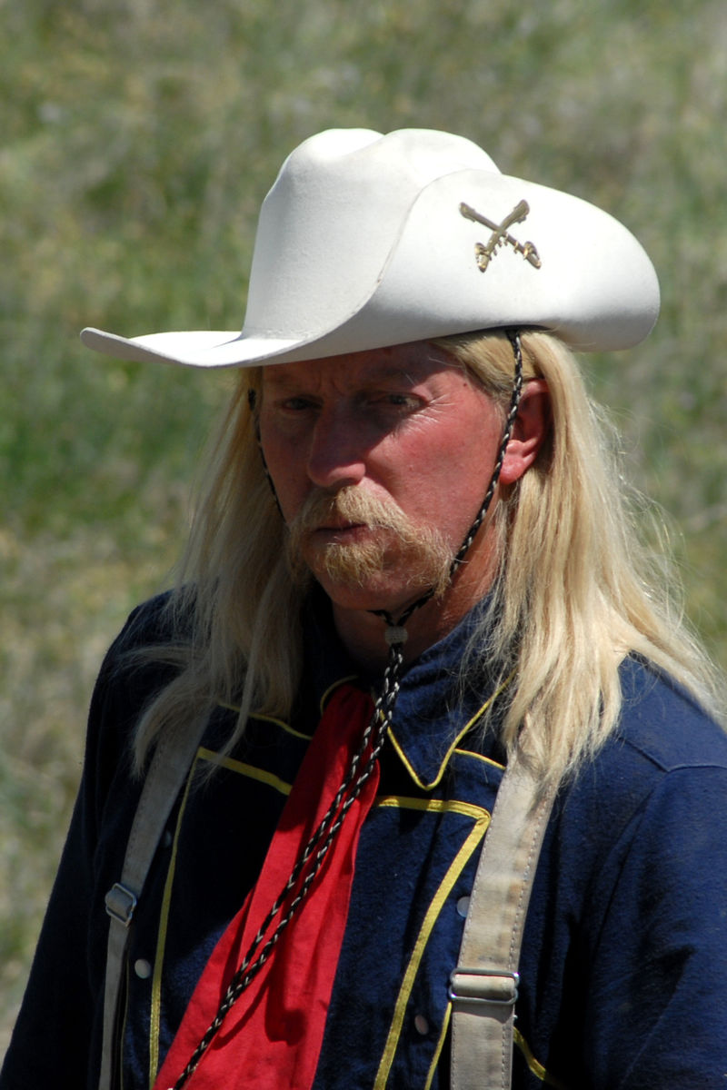 2008 06 Little Big Horn Reenactment 29 (49)
