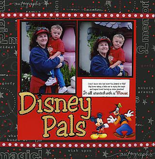 Disneypals