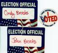 Electionjudges
