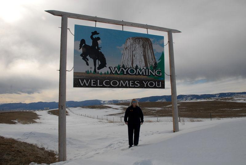 Wyoming (4)