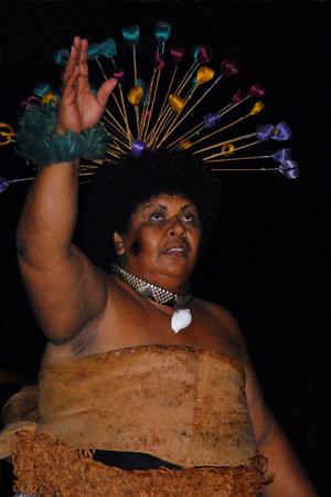 Fijidancer