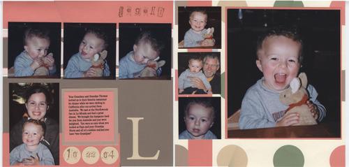 Legend 10-22-2004